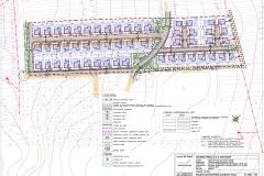 V 02 - A2 Komplexní urbanistické řešení M 1-1000
