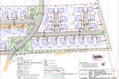V 04 - A2 Komplexní urbanistické řešení - B M 1-500